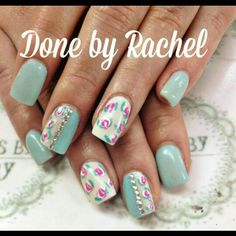 March 2015 My Nails, March, Beauty, Beleza, Cosmetology, Mars