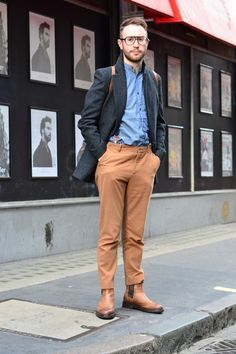 Street style london | Men's Look | ASOS Fashion Finder