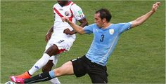 2014 #FIFAWORLDCUP - GROUP D - 6TH MATCH - #URUGUAY VS #COSTARICA MATCH RESULT  http://football.chdcaprofessionals.com/2014/06/2014-fifa-world-cup-group-d-6th-match.html