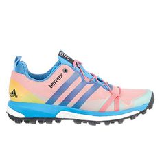 Adidas Outdoor Terrex Agravic Women's Trail Running Shoes Sneaker Shoe  Super Blush  Ray Blue  Vapour Pink  Womens  95 -- Read more  at the image link. (This is an Amazon affiliate link)