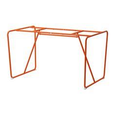 BACKARYD Understel, orange