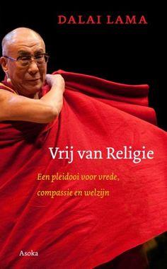 In 'Vrij van religie' schrijft de Dalai Lama over compassie, vergeving, geduld en tolerantie en geeft tips hoe je dit in je leven kunt toepassen