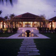 GHM Hotel - The Chedi Muscat