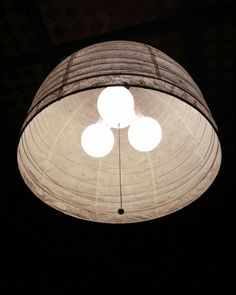 Japanese lighting