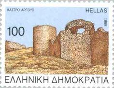 ⚔ 6. August 1686 – Schlacht bei Argos gegen die Türken ➹