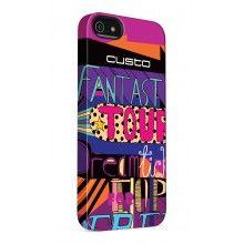Carcasa iPhone 5 Custo - Fantastic Tour  AR$ 118,93