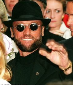 Maurice Gibb/The Bee Gees ...