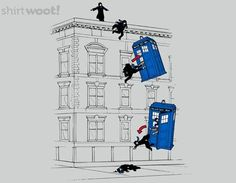 So This Is How Sherlock Survived! #doctorwho