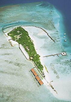 Malediven 3* Summer Island Village 11 Tage DZ/AI inkl. Flug  2Personen