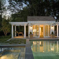 Pool House Ideas Bob Vila Yard Ideas Pinterest Bob Vila