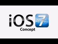 iOS 7 Konzept Video: überarbeitetes Notification Center & Apple iOS Apps - http://apfeleimer.de/2013/04/ios-konzept-video-notification-center-apple