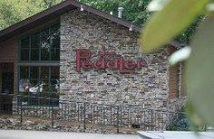 The Peddler Steakhouse, Gatlinburg