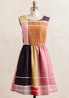 Derby Dress By Dear Creatures