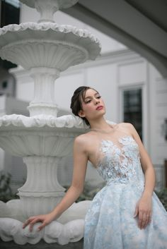 We're so grateful that Wedding Essentials featured us in their Designer Feature series. Click through to view our 2018 collection of Hannah Kong designer bridal gowns! Bridal Gowns, Wedding Gowns, Whimsical Fashion, Bridal Collection, Wedding Styles, One Shoulder Wedding Dress, Dream Wedding, Essentials, Elegant