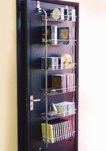 10 Clever Dvd Storage Ideas For Small Spaces I Could Use One Of These Wracks