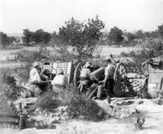 Gelibolu 1915 Fransız Askerlerinin fotoğraflarından 1.Dünya Savaşı koleksiyonu