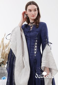 Celtic Costume, Viking Costume, Medieval Costume, Celtic Dress, Viking Dress, Celtic Clothing, Medieval Clothing, Medieval Dress Pattern, Renaissance Festival Costumes