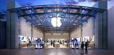 Binnenkort ook Android-smartphones in te ruilen voor een iPhone in Apple Store