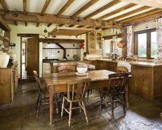 Farmhouse Kitchen Kitchen Design
