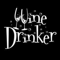 Bebe vino