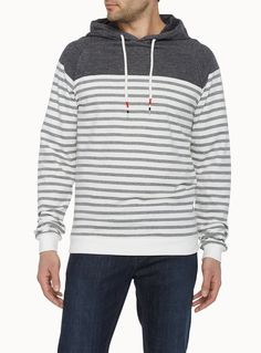 Graphic heather hoodie | Simons Fred Perry, Stussy, Hoodies, Sweatshirts, Lacoste, Tommy Hilfiger, Fashion Stores, Casual, Model