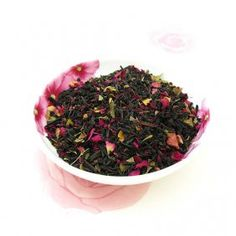 Rose Keemun - Black Tea [CTA213] - US$6.00 : ChineseTeaArt, Buy Chinese Teas at Online Chinese Tea Store