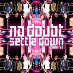 """Settle Down"" Remixes (2012)"