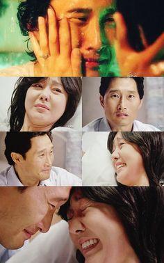 Jin & Sun rememeber- LOST