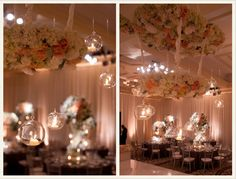 Gorgeous Dana Point Wedding, with Details Details