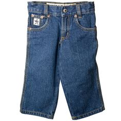 Cinch Original Fit Toddler Jeans |Baby/Toddler Western Clothing