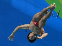 Best images from Aug 16 at the Rio Olympics