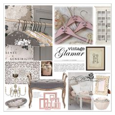 Sense and Sensibility by szaboesz on Polyvore featuring interior, interiors, interior design, home, home decor, interior decorating, Shabby Chic, Ethan Allen, MANGO and We Are Massiv.