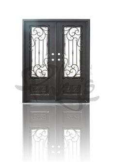 48 best pinky s iron doors and windows images iron doors iron rh pinterest com
