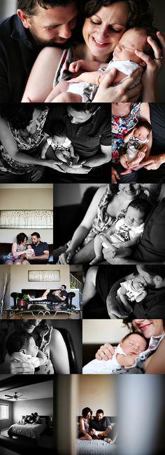 <3 lifestyle newborn <3