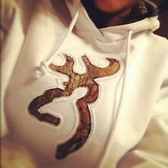 I have a sweater like this! Got to love a girl who actually goes hunting and knows a thing or two about it! And has shot a gun, and born and raised country unlike half these fake country wanna bees :)