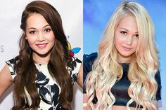 Kelli Berglund Went Blonde! Check Out the Star's Dramatic Transformation