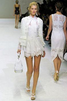 Dolce & Gabbana, Look #17
