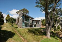 Galería - Casa Hollway / Daniel Marshall Architects - 1