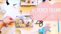 Altered Frame {start-finish}