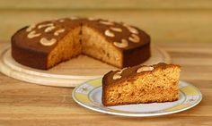Sinnesfreuden: Mawa-Kuchen // Mawa Cake (Daring Bakers Part 1)