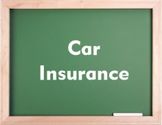 Car Insurance Importance and Car Insurance Comparison