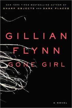 BARNES & NOBLE | Gone Girl by Gillian Flynn | NOOK Book (eBook), Paperback, Hardcover, Audiobook