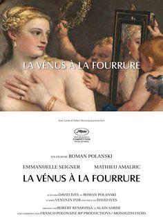 La Venus a la fourrure