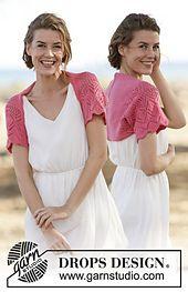 Ravelry: 0-1109 Jenny Love pattern by DROPS design