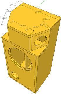 Este amplificador de 80 watts tem como componente principal 4 unidades do circuito integrado de fácil montagem e de baixo custo com um desempenho excelente para a faixa de potência. Ele também pode funcionar com... Alto Falante De 12, Amplificador De Som Caseiro, Projeto Da Caixa, Sistema De Áudio, Caixa De Som Automotivo, Carros De Brinquedo, Comandos Eletricos, Moveis Para Gatos, Circuito Eletrico Diy Subwoofer, Subwoofer Box Design, Speaker Box Design, Diy Electronics, Electronics Projects, Klipsch Speakers, Woofer Speaker, Home Audio Speakers, Speaker Plans