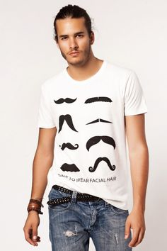 Jack & Jones Erkek Baskılı T-Shirt, Üst Giyim Modelleri 14,95