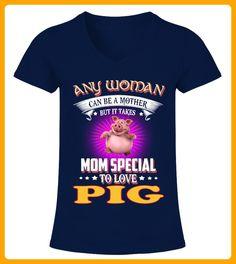 PIG Animals Lover - Enten shirts (*Partner-Link)