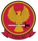 Marine Medium Tiltrotor Squadron 162 (VMM-162), New River Marine Corps Base