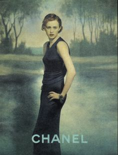 styleregistry: Chanel | Spring 1998