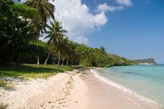 Gab Gab Beach, Naval Base Guam